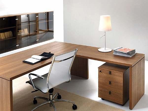 Высота письменного стола