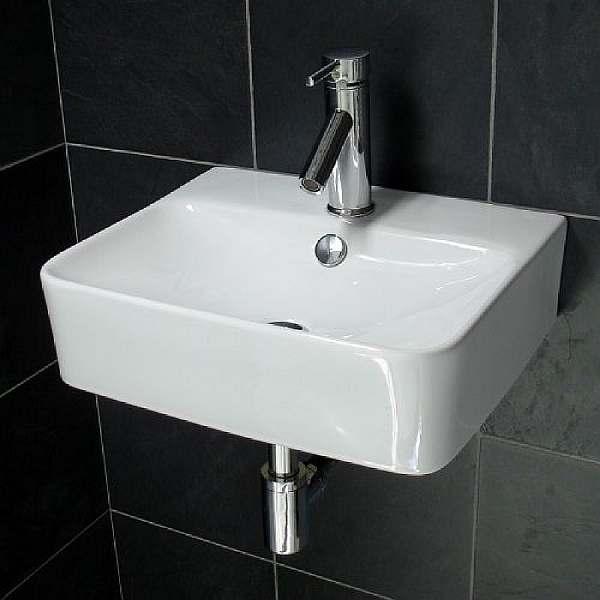 Мойка в ванной