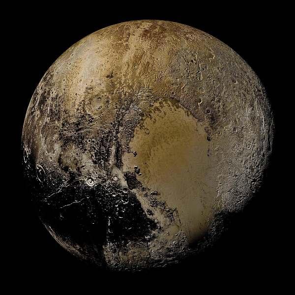 Фото планеты