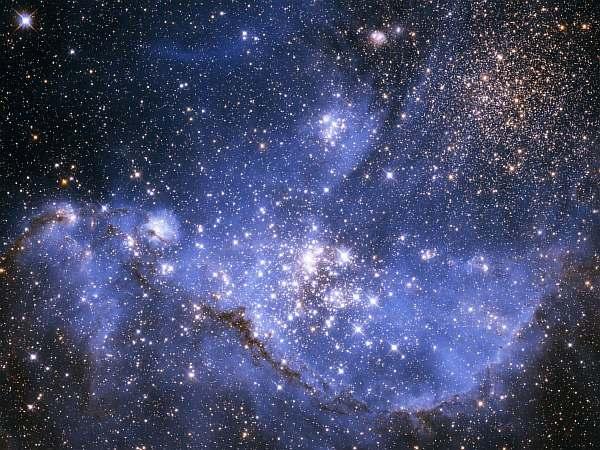 Космос над нами