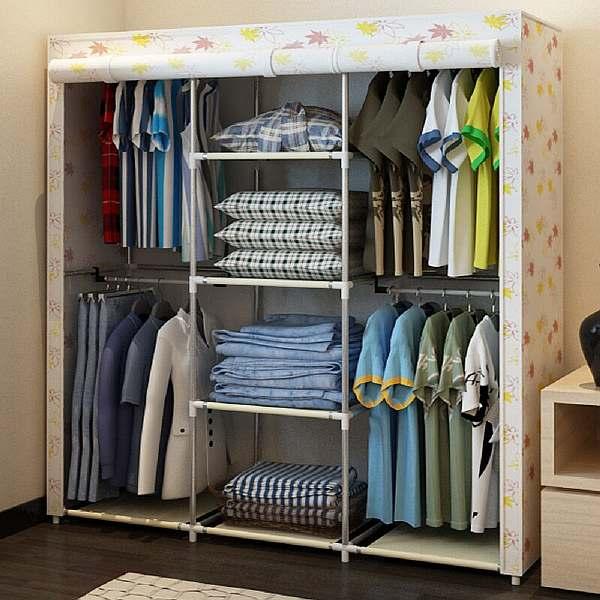 Ящики для одежды