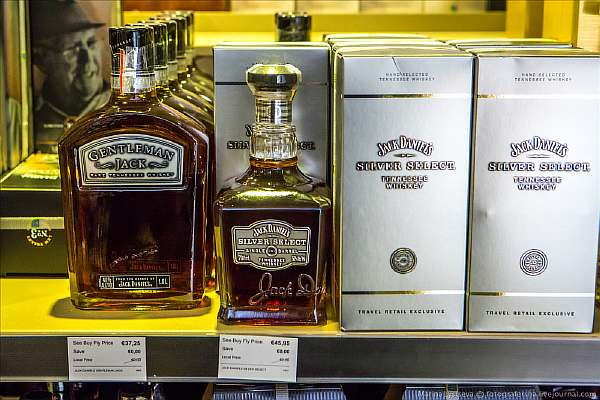 Ввоз алкоголя в Россию