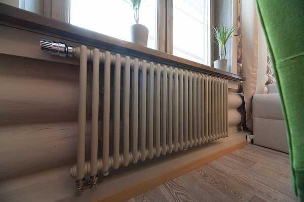 Нормы радиаторов