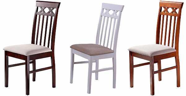 Варианты стульев