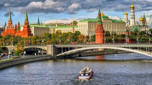Расстояние от Москвы до Сочи