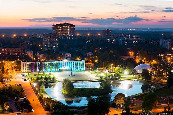 Закон о тишине в Московской области