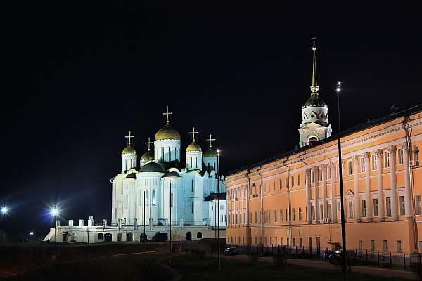 Закон о тишине во Владимирской области