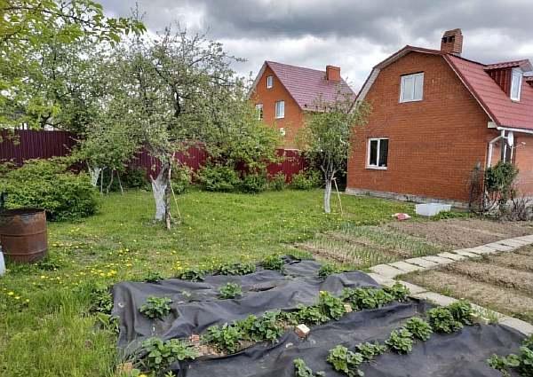 Как оформить дом на дачном участке