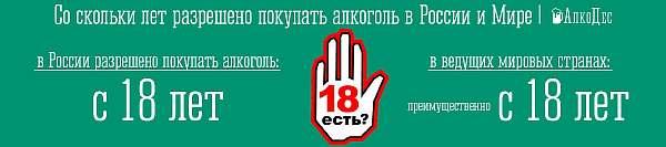 До скольки продают алкоголь в Краснодарском крае