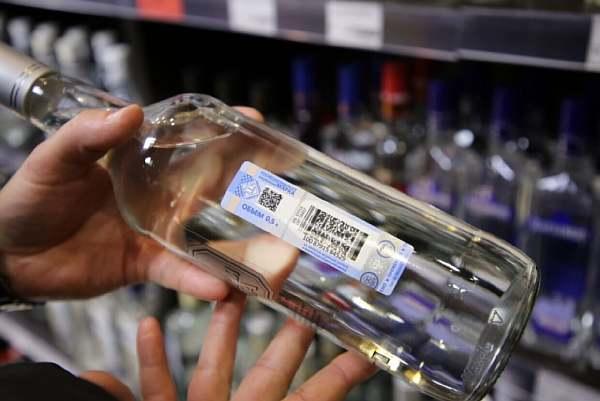 Продажа алкоголя в Челябинской области