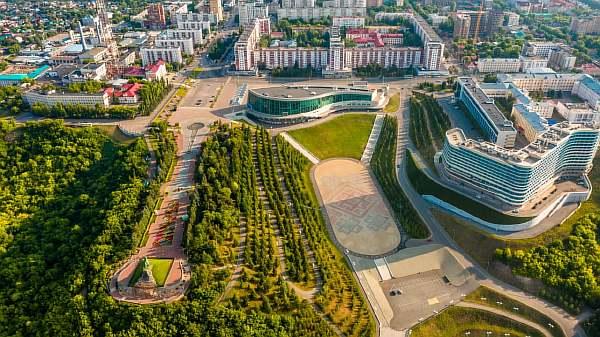 Закон о тишине в Республике Башкортостан