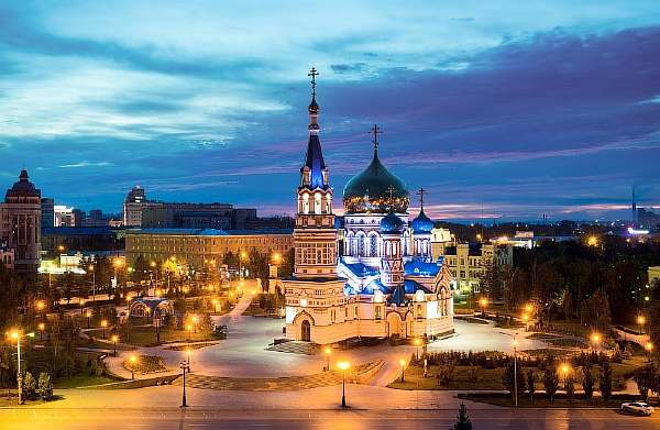 Закон о тишине в Омске и области