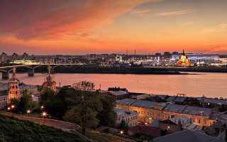 Закон о тишине в Нижегородской области в 2021 году: режим шума в многоквартирном доме